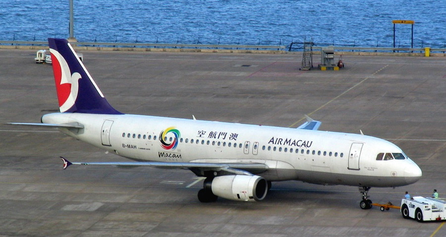 Air Macau Review & Safety Ratings | AirlineRatings.com