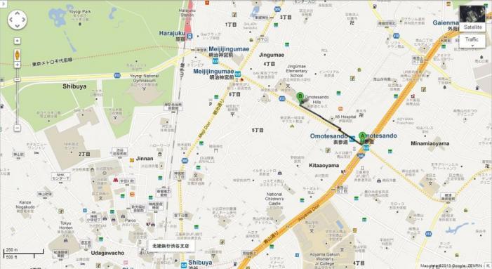 Map 02 Omotesando station _ Omotesando Hills (zoom).jpg