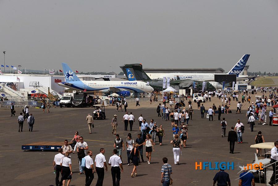 Image result for Paris Air Show ข่าว