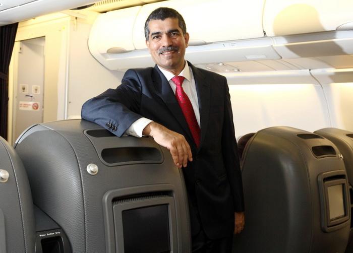 Khun Sriram Narayan Qantas British Airways Manager Thailand Vietnam and Cambodia 1.jpg