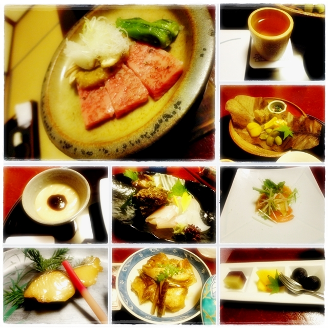 Monjusou Dinner.jpg