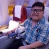 Thai Airways TG201/TG218 Royal Silk class roundtrip 23-24 APR 16 - last post by ʕ·͡ᴥ·ʔ ★ Յ☯3ßЧ~